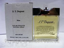 Тестер Туалетная вода Dupont S.T. pour Homme 100мл