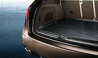 Коврик в багажник  Porsche Cayenne 958 2011+ Новый Оригинальный