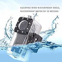 Водонепронецаемая мини камера S80 мини видеокамера (md80 sq8 sq9 qq5)