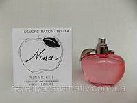 Тестер Туалетная вода Nina Ricci Nina 80ml