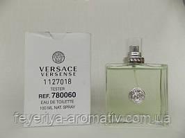 Тестер Туалетная вода Versace Versense 100мл