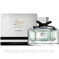 Туалетная вода Gucci Flora by Gucci Eau Fraiche 75мл