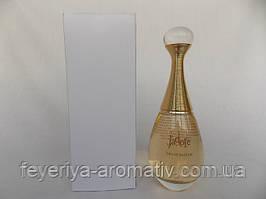Тестер Парфюмированная вода Christian Dior J'adore 100мл