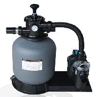 Фильтрационная установка для бассейнов Emaux FSF400