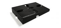 Аксесуар для педалборда платформа EBS 2ND Row Pedal Riser