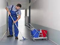 Уборка Лестничных, лифтовых и эскалаторных зон