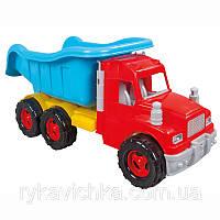 Детская игрушка, грузовик
