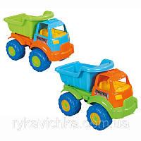 Детская машинка, грузовик