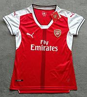 Женская футболка Puma  Arsenal 2016-17