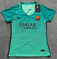 Женская футболка Nike FC Barcelona  2016 -17