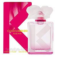 Парфюмированная вода Kenzo Couleur Kenzo Rose-Pink 100мл