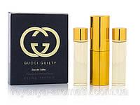 Туалетная вода Gucci Guilty 3х20мл
