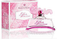 Парфюмированная вода Marina De Bourbon Pink Princesse 100мл