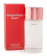 Парфюмерная вода Clinique Happy Heart 50мл