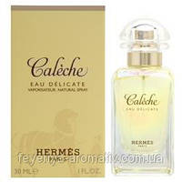 Туалетная вода Hermes Caleche Eau Delicate 100мл