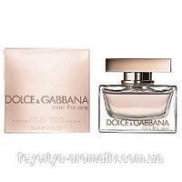 Парфюмированная вода Dolce & Gabbana The One Rose 75мл