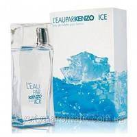 Туалетная вода Kenzo L'Eau par Kenzo Ice Edition 100мл