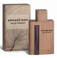 Туалетная вода Armand Basi Wild Forest 90мл