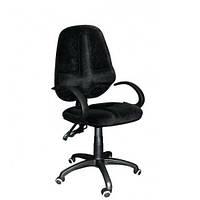 Кресло эргономическое компьютерное Kulik-system для офиса и дома. Серия Classic.