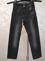 Модныые облегающие джинсы для девочек 92,110,116,122 роста
