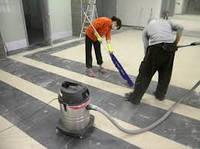 Генеральная уборка дома после ремонта