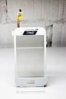 Тачскрин (Сенсор дисплея) Samsung S7500 Galaxy Ace Plus белый H/C