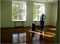 Профессиональная уборка после строительства и ремонта дома
