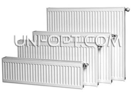 Стальные турецкие радиаторы отопления SANiCA 22*500H