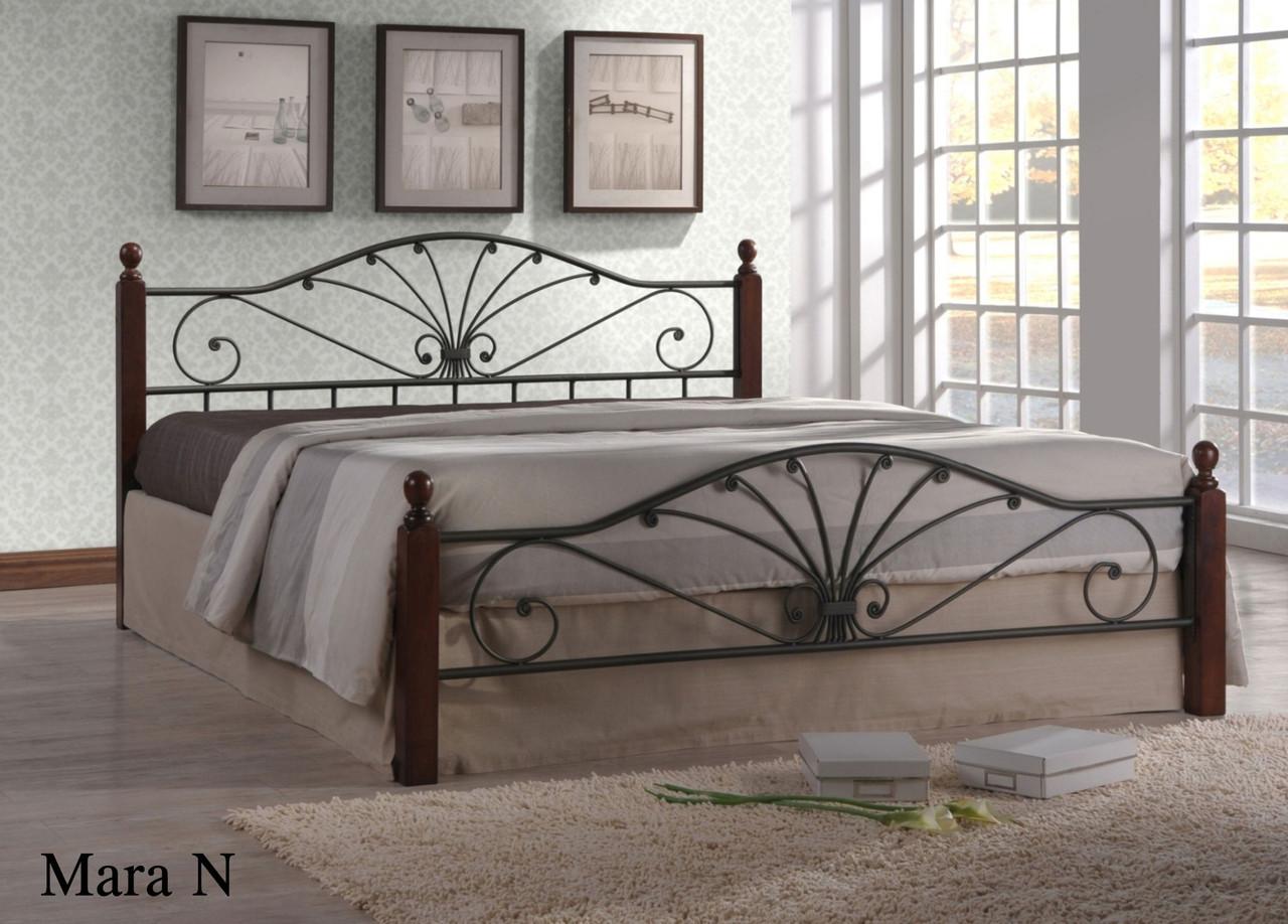 Кровать Мара (Mara) N Onder Metal 140×200