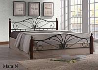 Кровать Мара (Mara) N Onder Metal