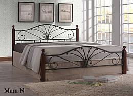 Кровать Мара (Mara) N Onder Metal 140×200 см