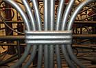 Кровать Мелис (Melis) Onder Metal 120×200 см, фото 6