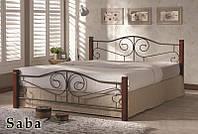 Кровать Саба (Saba) Onder Metal