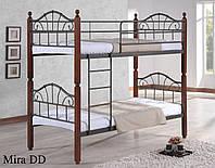 Кровать двухъярусная Мира (Mira) Onder Metal