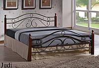 Кровать Джуди (Judi) Onder Metal