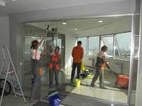 Генеральная уборка Уборка после ремонта