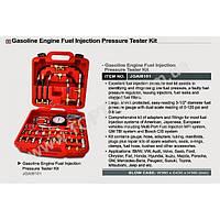 TOPTUL Тестер для инжекторов универсальный (профессиональный) JGAI8101 TOPTUL