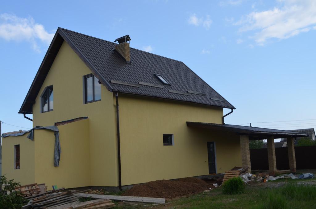 Дом по нашему проекту приобрел популярность 3