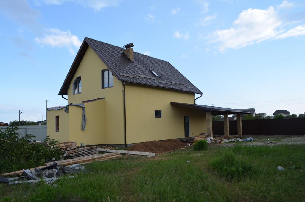 Дом по нашему проекту приобрел популярность 4