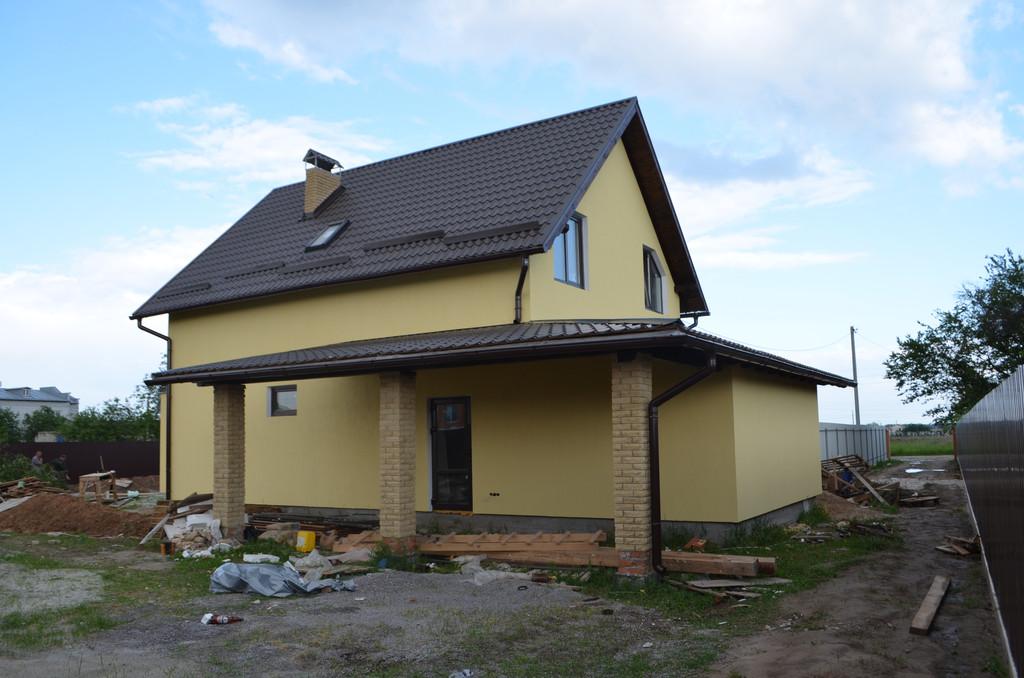 Дом по нашему проекту приобрел популярность 5