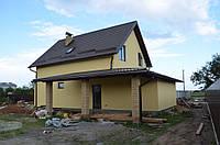 Дом по нашему проекту приобрел популярность