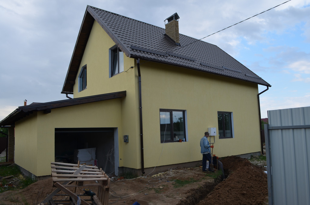 Дом по нашему проекту приобрел популярность 7