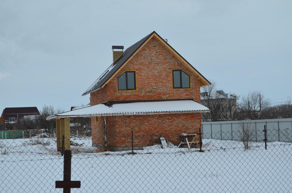 Дом по нашему проекту приобрел популярность 9