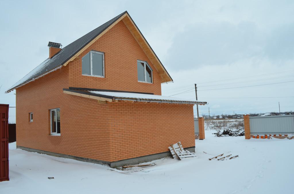 Дом по нашему проекту приобрел популярность 10