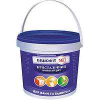 Бишофит Mg++ Кристаллический концентрат, 1000 мл