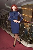 Коктейльное платье для торжественных случаев