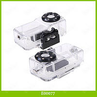 Водонепроницаемый чехол для мини DVR видеокамеры MD80