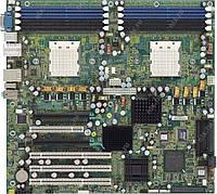 БУ Материнськая плата для сервера TYAN Thunder K8WE, 2xs940, 8xDDR, 2xPCI-E x16, (S2895A2NRF-RS)