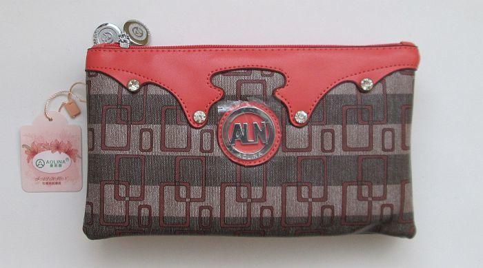 Клатч сумочка Aolina Aln