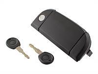 Ручка задней двери багажника 701827561 VW Transporter T4